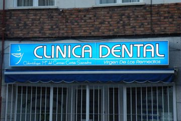 entrada clinica dental remedios