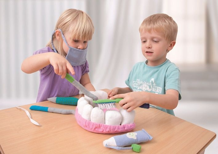 dentista niños colmenar viejo